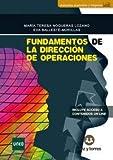 Fundamentos de la Dirección de Operaciones