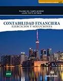 Contabilidad Financiera: Ejercicios y Soluciones