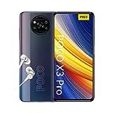 "POCO X3 Pro, Smartphone 8+256 GB, 6,67"" 120 Hz FHD+ DotDisplay, Snapdragon 860, cámara cuádruple de 48 MP, 5160 mAh,..."