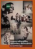 Lugares vulnerables, violencias y delincuencia (GRADO)