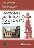 Nociones Jurídicas básicas 2ª Edic