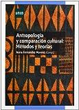 Antropología y comparación cultural: métodos y teorías (GRADO)