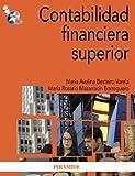 Contabilidad financiera superior (Economía Y Empresa)