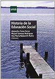 Historia de la educación social (GRADO)