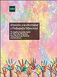 Atención a la Diversidad y Pedagogía Diferencial