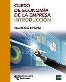Curso de Economía de la Empresa. Introducción (Manuales)