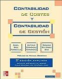 Contabilidad de costes y contabilidad de gestion. Vol. 2. 2 Ed. Ampliad