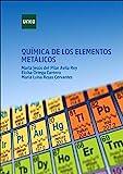 Química de los elementos metálicos (GRADO)