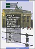 Prim@ 2 : curso a distancia Multimedia por Internet de alemán para extranjeros (UNIDAD DIDÁCTICA)