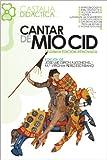 Cantar de Mio Cid . (CASTALIA DIDACTICA. C/D.)