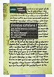 Llengua Catalana I (UNIDAD DIDÁCTICA)