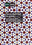 Teoría elemental de grupos (GRADO)