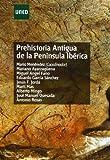 Prehistoria antigua de la península ibérica (GRADO)