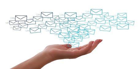 cómo redireccionar el correo de la uned