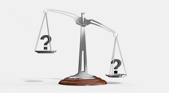 ventajas y desventajas de estudiar en la Uned. balanza
