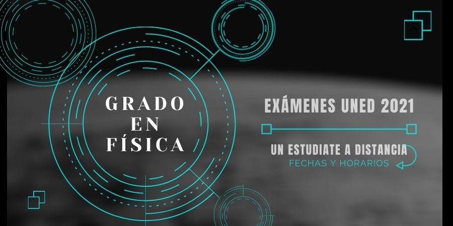 Calendario de exámenes uned 2012 enero febrero física