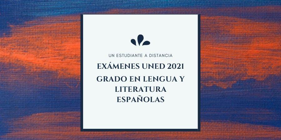 Fechas y horarios de los exámenes para el grado en lengua y literatura Españolas